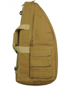 Housse à fusil tactique 70cm TAN - BlackOpe