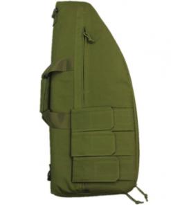 Housse à fusil tactique 70cm VERT Accessoires
