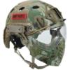 Casque tactique – Airsoft – Onetigris – mod15 – Multi Casques tactique