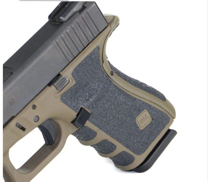 Grip pour Glock – 17/20/21/22/33 Accessoires Armes