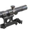 Lunette de Tir – Mosin Nagant – VIO Accessoires Armes