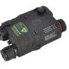 Laser tactique pour arme – FMA – mod 1 – Noir Lasers et lampes tactiques