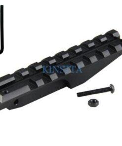Rail Picatinny Weaver AK47 Accessoires Armes