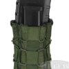 Porte Chargeur – Tactique Militaire – EG – mod17 – Multicam Porte chargeur