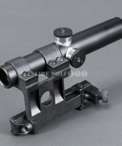 Lunette de Tir – Mosin Nagant Accessoires Armes