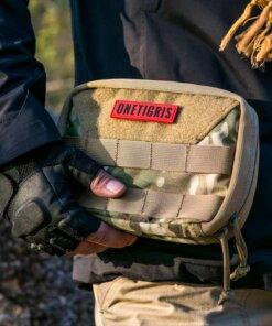 Sacoche – Tactique Militaire – EG – mod10 – MC Bagagerie