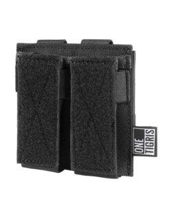 Sacoche porte chargeur – OT – mod10 – Noir Porte chargeur