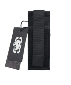 Sacoche pour kit urgence – Onetigris – Cizeau – noir Divers