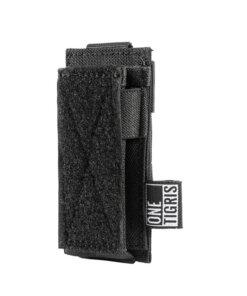 Sacoche porte chargeur – OT – mod12 – Noir Porte chargeur