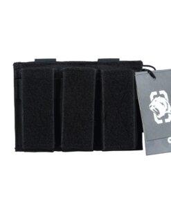 Sacoche porte chargeur – OT – mod8 – Noir Porte chargeur