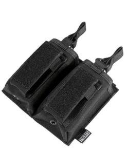 Sacoche porte chargeur – OT – mod5 – Noir Porte chargeur