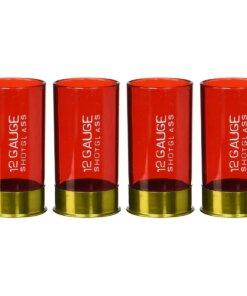 Shooter – Calibre 12 Cadeaux