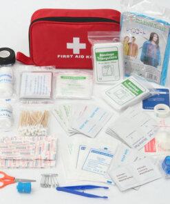 Kit de soin – Urgence – premiers soins mod 4 Equipements