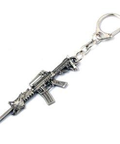 Porte clé armes – Dragon Gun Keychain Décorations