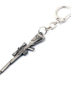 Porte clé armes – New AWP gun KC Décorations