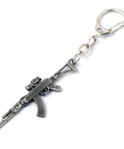 Porte clé armes – New AK47 gun KC Décorations