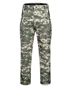 Pantalon – Militaire Tactique – EG – mod11 – ACU Pantalons