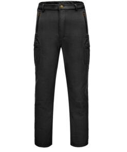 Pantalon – Militaire Tactique – EG – mod11 – Black Pantalons