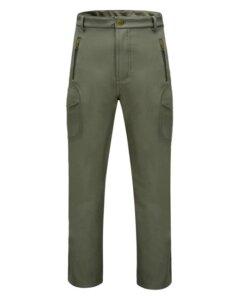 Pantalon – Militaire Tactique – EG – mod11 – Range Green Pantalons