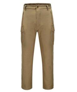 Pantalon – Militaire Tactique – EG – mod11 – Khaki Pantalons