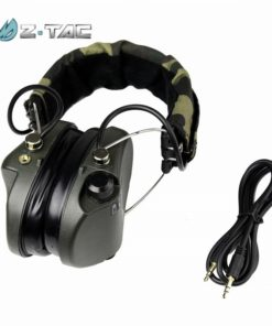 Casque anti-bruit – Element Casques