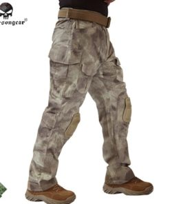 Tenue de combat – Tactique Militaire – EG – mod5 Tenue de Combat