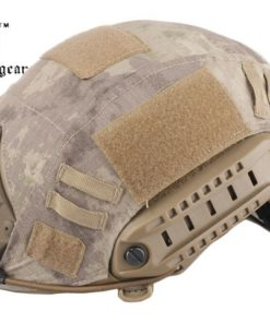 Couvre Casque – Tactique Militaire – EG – mod6 – ATACS Casques
