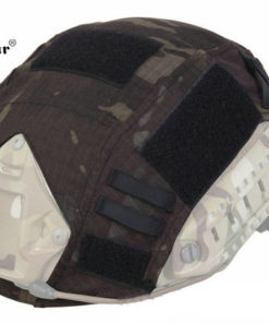 Couvre Casque – Tactique Militaire – EG – mod6 – Multicam Black Casques