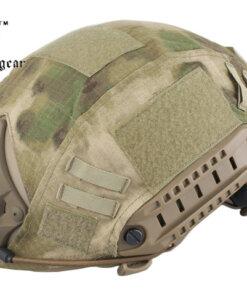 Couvre Casque – Tactique Militaire – EG – mod6 – ATFG Casques