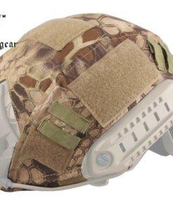 Couvre Casque – Tactique Militaire – EG – mod6 – Highlander Casques