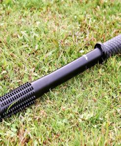 Lampe torche – baton de défense Défense