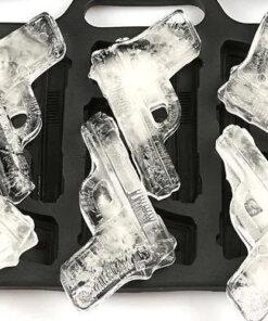 Bac à glaçon – Gun Cadeaux