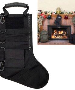 Chaussette de Nöel tactique – 3 Cadeaux
