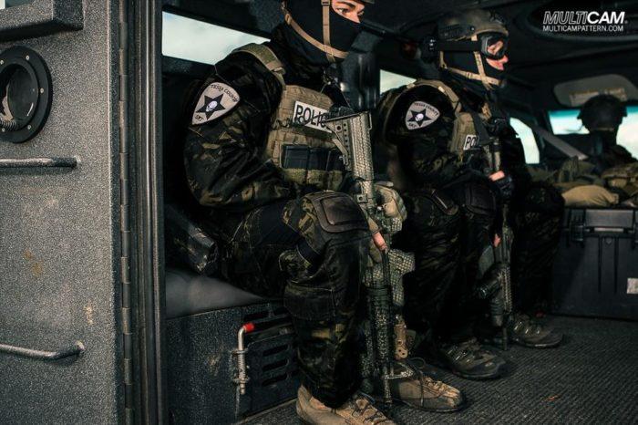Pantalon – Militaire Tactique – EG – mod8 Pantalons