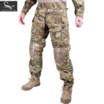 Pantalon – Militaire Tactique – EG – mod2 – Multicam Pantalons