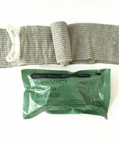 Pansement De Combat – Bandage Equipements