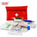 Kit de soin – Urgence – premiers soins mod 1 – Jungle camo Equipements