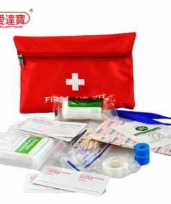 Kit de soin – Urgence – premiers soins mod 2 Equipements