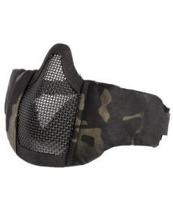 Masque tactique – Airsoft OTG – mod3 – Multicam Black Equipements