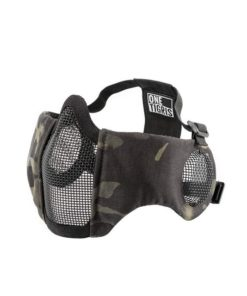 Masque tactique – Airsoft OTG – mod7 – Multicam Black Equipements