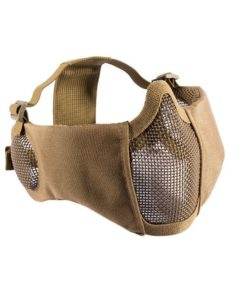 Masque tactique – Airsoft OTG – mod7 – Tan Equipements