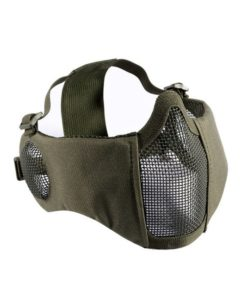 Masque tactique – Airsoft OTG – mod7 – OD Green Equipements