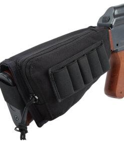 Appui-joue – Cartouchière pour AK47 – Black AK