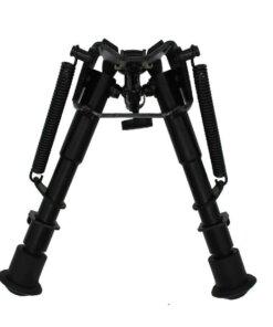Bi-pied 24cm Supports de tir