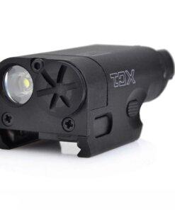 Laser Tactique Mod5 Lasers et lampes tactiques