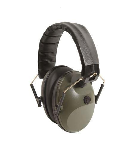 Casque électronique de tir – Single microphone Casques