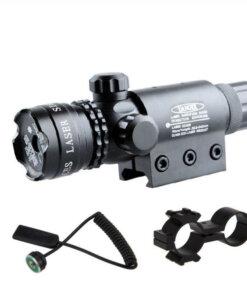 Laser Tactique Mod4 Lasers et lampes tactiques
