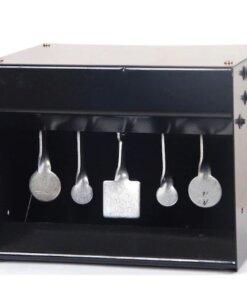 Cible métallique – Avec piège à balle – mod1 Non classé