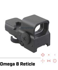 Point Rouge – Reflex 223 – Vector Optics Point rouge