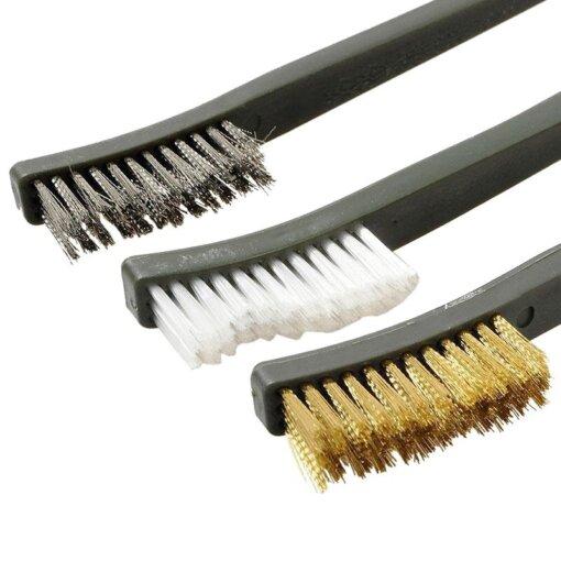 Brosses et Pics de nettoyage – KIT Brosses